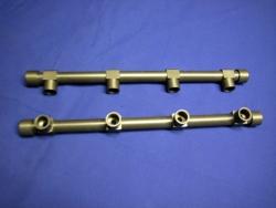 Rampe injection moteur TU 8 et 16 soupapes....84-84-84
