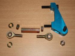 Kit anti cabrage boite BE( 106/Saxo )