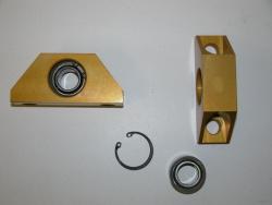 Paliers AR de triangle F2000 et pour origine