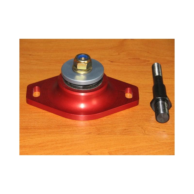 Upper bracket box BE 205-309-306 screw M14/150 specific
