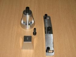 Kit supports moteur droit Xsara-306