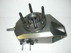 Complete righ pivot for 306 maxi V1