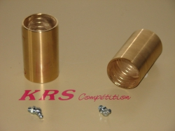 Bagues bronze bras AR 106-Saxo ( kit )