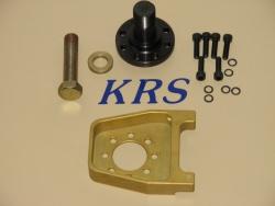 Kit fusée AR diam 32 VE  pour montage freins Alcon diam 266