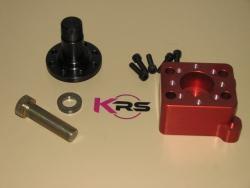 Kit fusée 32 orige 205/306 F2 + 60m/m