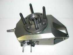 Complete left pivot for 306 maxi V1