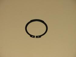 Clips outside diameter 48 for topmount