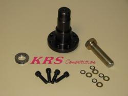 Fusée AR diam 32 pour VL montage freins origine ( 106/Sa