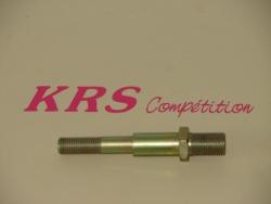 Vis M16/150 spécifique pour support boite krs