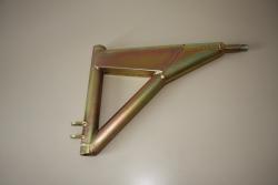 Triangle gauche de Subaru ( nu )