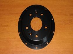Bol de frein disque 350m/m pour Mégane 3