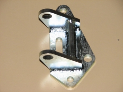 Chape direction droite pour pivot de 306 V1