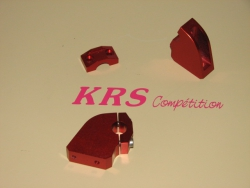 Support rampe injection Saxo kit Car