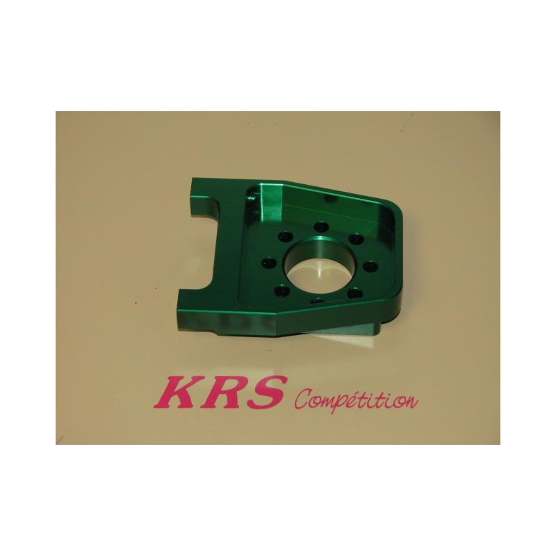 Support rear caliper for disk 266 m/m, caliper Alcon/radial