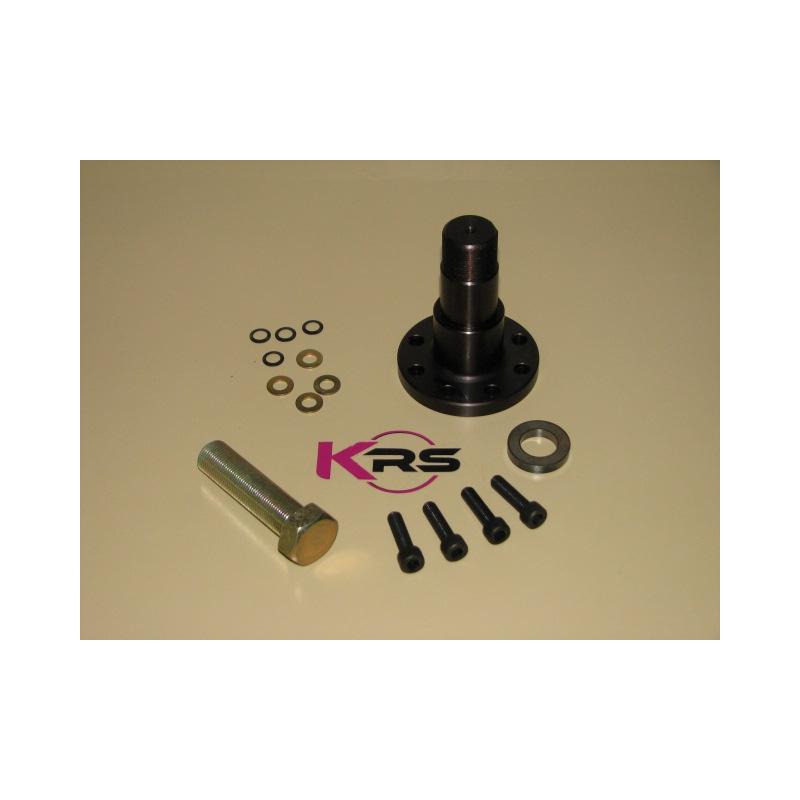 Fusée AR diam 32 VE montage freins origine for 106/