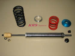 Insert et ressorts pour jambe KRS 45m/m