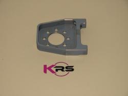 Support étrier AR Saxo kit car sans fixation capteur