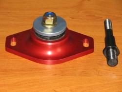 Upper bracket box BE 205-309-306 screw M16 /150 specific