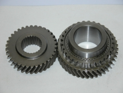 set gear ratio of 5°(32x37) for gearbox MA