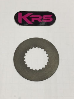 JB2 Friction disc