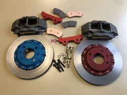 Brakes 295 x 25.4 AP kit...
